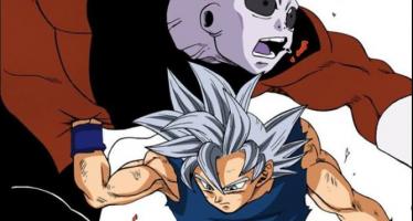 """Dragon Ball Super: Primeras imagenes filtrada a color del manga número 41 de DBS """"La recta final comienza"""""""