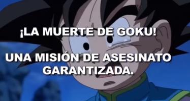 """Dragon Ball Super: Título, sinopsis y avance oficial para el capítulo 71 de DBS Latino """"La muerte de Goku"""""""