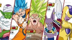 Dragon Ball Super [Broly]: Se revelan las fechas oficiales por país para el estreno de la nueva película de DBS