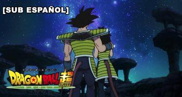 Dragon Ball Super [Broly]: ¡¡Mira el Nuevo Tráiler Subtitulado al Español y en HD!! ¡»Un viaje a un triste pasado»!