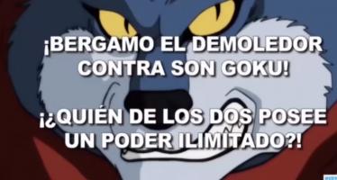 """Dragon Ball Super: Título, sinopsis y avance oficial para el capítulo 81 de DBS Latino """"¡Bergamo Vs Goku!"""""""