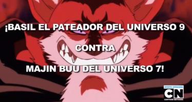"""Dragon Ball Super: Título, sinopsis y avance oficial para el capítulo 79 de DBS Latino """"Basil del Universo 9 VS Majin Buu del Universo 7"""""""