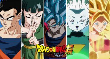 Dragon Ball Super [Latino]: ¡¡Títulos y Sinopsis de los Episodios 88, 89, 90, 91 y 92!!