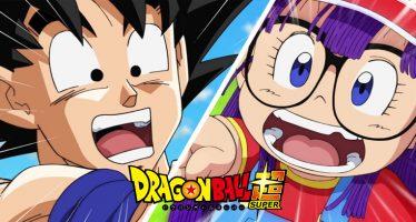 Dragon Ball Super [Latino]: ¡¡Título y Sinopsis Oficiales del Episodio 69!! ¡¿Una batalla de ensueño?! ¡Gokú contra Arale!