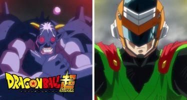 Dragon Ball Super [Latino]: ¡¡Título y Sinopsis Oficiales del Episodio 74!! ¡Lucha por Nuestros Seres Queridos! ¡¡El Increíble Gran Saiyaman!!