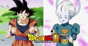 """Dragon Ball Super [Latino]: ¡¡Título y Sinopsis Oficiales del Episodio 77!! ¡¡Comienza el Arco """"Supervivencia Universal""""!!"""