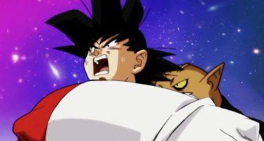 """Dragon Ball Super: Título, sinopsis y avance oficial para el capítulo 82 de DBS Latino """"¡Goku Vs Toppo!"""""""