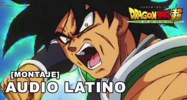 Dragon Ball Super [Broly]: ¡¡El Segundo Tráiler en 'Español Latino' que ha Emocionado a los Fans!! ¡¡Sorprendente!!