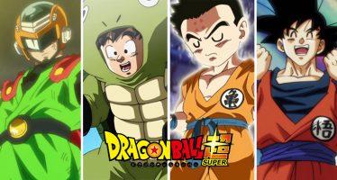 Dragon Ball Super [Latino]: ¡¡Títulos y Sinopsis de los Episodios 74, 75, 76 y 77!!