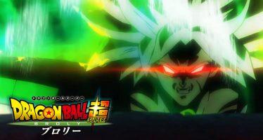 """Dragon Ball Super [Broly]: ¡Nueva Información de la Película! """"¡¡Este Broly es tan genial, que seguramente olvidarás al viejo!!"""""""