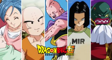 Dragon Ball Super [Latino]: ¡¡Títulos y Sinopsis de los Episodios 83, 84, 85, 86 y 87!!