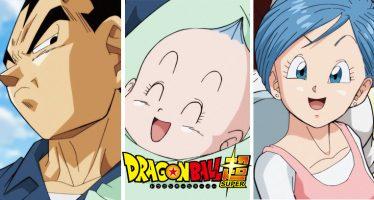Dragon Ball Super [Latino]: ¡¡Título y Sinopsis Oficiales del Episodio 83!! ¡¡A reunir el equipo del Universo 7!!