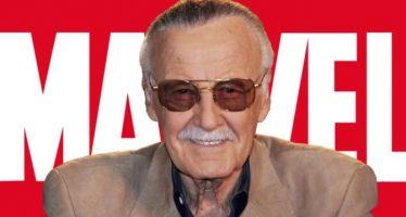 """Un día amargo para muchos fanáticos del universo Marvel: """"Stan Lee ha muerto"""""""