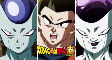 Dragon Ball Super [Latino]: ¡¡Título y Sinopsis Oficiales del Episodio 108!! ¡¡Freezer y Frost!! ¿¡Una Alianza Malvada?!
