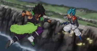 Dragon Ball Super [Broly]: Ya podría ser un hecho todo apunta a Gogeta y Veku Vs Broly