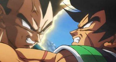 Dragon Ball Super [Broly]: Cuarto trailer oficial para la película de DBS Broly [Nuevo trailer]