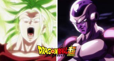 Dragon Ball Super [Latino]: ¡¡Título y Sinopsis Oficiales del Episodio 93!! ¡Tú eres el décimo guerrero! ¡¿Goku verá a Freezer?!