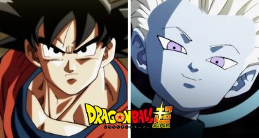 Dragon Ball Super [Latino]: ¡¡Título y Sinopsis Oficiales del Episodio 98!! ¡Oh, Incertidumbre! ¡¡Un Universo Desesperado!!