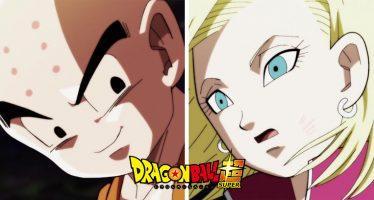 Dragon Ball Super [Latino]: ¡¡Título y Sinopsis Oficiales del Episodio 99!! ¡Muéstrales! ¡¡El potencial oculto de Krillin!!
