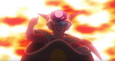 Dragon Ball Super [Broly]: El polémico diseño de Freezer sin armadura ha sido corregido en el tercer trailer de DBS Broly