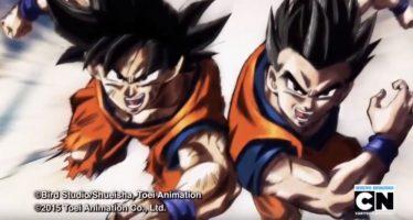 """Dragon Ball Super: Noveno Ending oficial en Audio Latino """"¡Uno de los Endings más queridos por los fans!"""""""