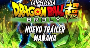 Dragon Ball Super [Broly]: Mañana sera estrenado el nuevo trailer en Audio latino + una sorpresa