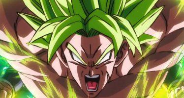 Dragon Ball Super [Broly]: Te presentamos el trailer completo de DBS Broly en HD «¡Increíble animación!»
