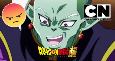 "Dragon Ball Super [Latino]: ¡¡Nuevo error por parte de Cartoon Network ""Re-Transmisión de Episodio""!!"