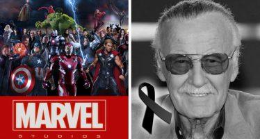 A los 95 años, Fallece el Gran Stan Lee, Genio de los Cómics y Creador del Universo Marvel