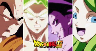 Dragon Ball Super [Latino]: ¡¡Títulos y Sinopsis de los Episodios 99, 100, 101 y 102!!