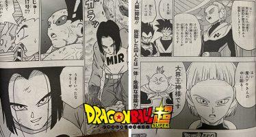 """Dragon Ball Super [Manga]: ¡¡Finaliza el """"Torneo de la Fuerza"""" y Comienza el Nuevo Arco """"El Prisionero de la Patrulla Galáctica""""!! (Capítulo 42 Completo+Resumen+Imágenes Inéditas)"""