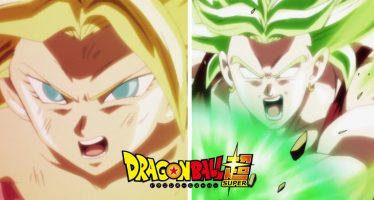 Dragon Ball Super [Latino]: ¡¡Título y Sinopsis Oficiales del Episodio 101!! ¡¡Los implacables guerreros de la Justicia!!