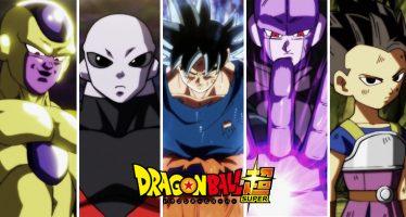 Dragon Ball Super [Latino]: ¡¡Títulos y Sinopsis de los Episodios 108, 109, 110, 111 y 112!!