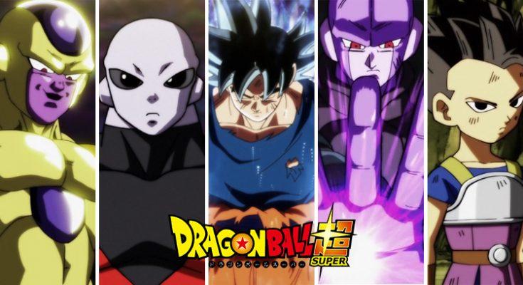 dragon ball super latino títulos y sinopsis de los episodios
