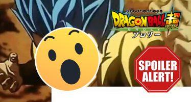 """Dragon Ball Super [Broly]: ¡¡Estas Nuevas Imágenes Filtradas e Inéditas Confirman la Aparición del """"Personaje Secreto"""" de la Película!!"""