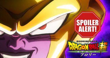 Dragon Ball Super [Broly]: ¡¡Este sería el 'Gran Deseo' que Freezer quiere pedir a Shen Long…!! (Spoilers)