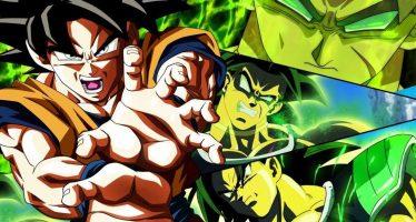 Dragon Ball Super [Broly]: La película fue todo un éxito en taquillas, recaudando casi 9 millones de dólares en su estreno