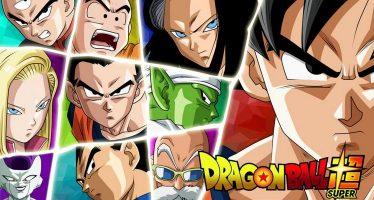 Dragon Ball Super: Especial de 4 horas para DBS por Cartoon Network (Del capítulo 109 al 116)