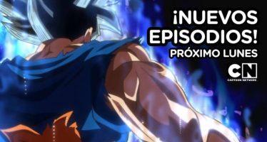Dragon Ball Super: Finalmente Cartoon Network da la fecha para el estreno de nuevos capítulos de DBS
