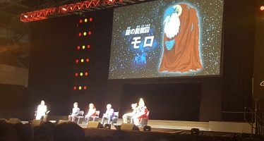 Dragon Ball Super: Declaración completa de Akira Toriyama durante la Jump Festa «Ya estoy trabajando en mi próximo proyecto»