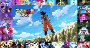 Dragon Ball Super: Un nuevo especial de televisión para DBS será emitido el día de hoy en Japón