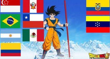 Dragon Ball Super [Broly]: Fechas de estreno actualizadas para cada país en el que se emitirá DBS Broly