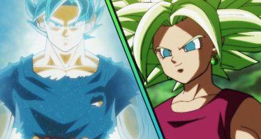 """Dragon Ball Super: Título, sinopsis y avance oficial para el capítulo 115 de DBS Latino «¡Goku vs Kefla!"""""""
