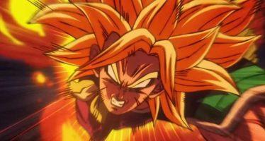 Dragon Ball Super: El cómic de DBS Broly ya tiene fecha de estreno ¿Nos mostrará momentos inéditos de la película? + imágenes filtradas