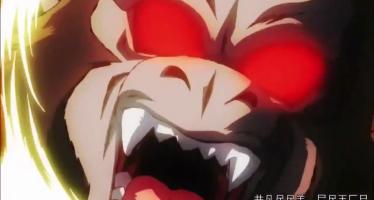 Dragon Ball Super [Broly]: Los secretos tras la transformación Ozaru de los saiyajins ¿La cola es un limitador? el modo berserker de Broly