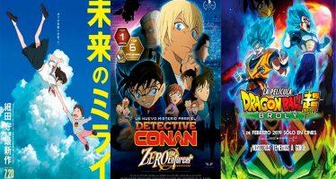 Dragon Ball Super [Broly]: La película de DBS Broly es nominada para los premios de la Academia Japonesa de Cine