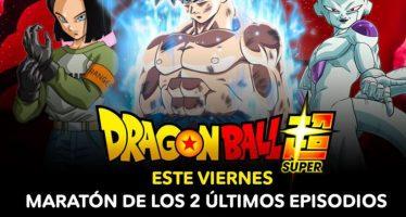 Dragon Ball Super: Confirmación oficial de Cartoon Network LA «Maratón de DBS capítulo 130 y 131» «Adiós Goku, hasta el día en que nos volvamos a ver»