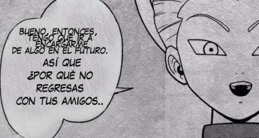 Super Dragon Ball Heroes: ¿Que paso con Goku de DBS? ¿El entrenamiento de Daishinkan?