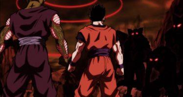 """Dragon Ball Super: Título, sinopsis y avance oficial para el capítulo 119 de DBS Latino """"¡Un ataque sigiloso y feroz!!"""""""