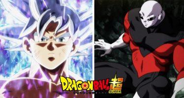 Dragon Ball Super [Latino]: ¡¡Título, Sinopsis y Adelanto Oficiales del Episodio 129!! ¡¡El Dominio del Ultra Instinto!!